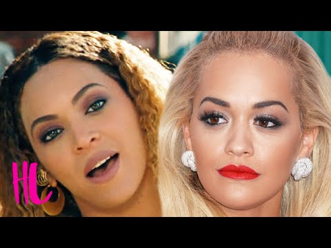 Beyonce 'Lemonade' Calling Out Possible Jay Z & Rita Ora Affair?