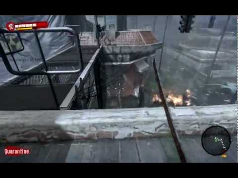 Dead Island Riptide Fury Weapons