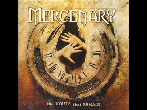 Mercenary - My Secret Window