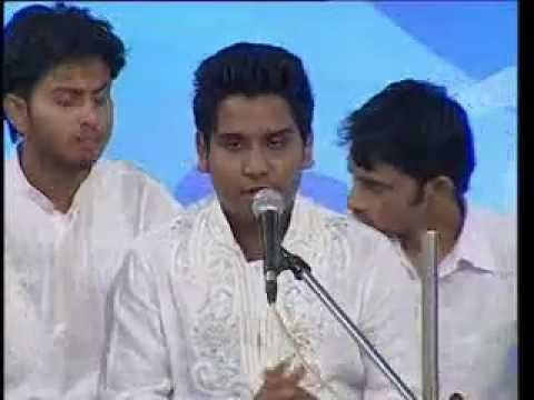 Kamal Khan Ji At 64th Nirankari Sant Samagam video