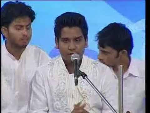 Kamal Khan Ji At 64th Nirankari Sant Samagam video