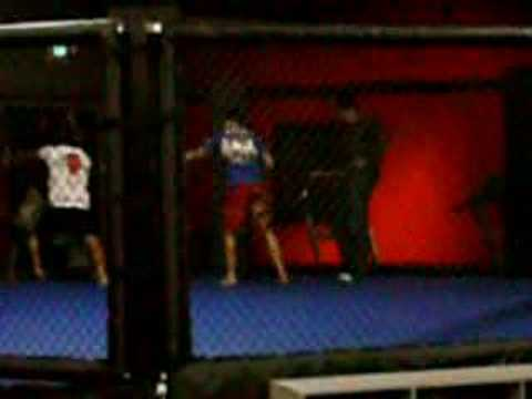 MMA, A look at alliance training center.Brandon vera's gym Image 1