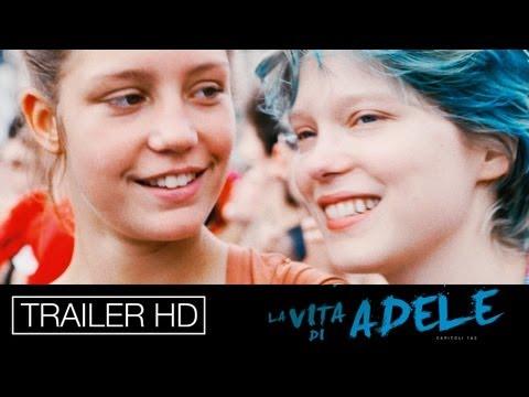 La Vita Di Adele - Trailer Ufficiale Italiano
