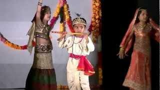 2012 - Ganapati - Poorva