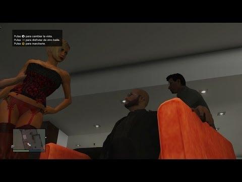 GTA V ONLINE: UNA FIESTA INOLVIDABLE