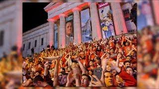 Washington Capitals Victory Parade