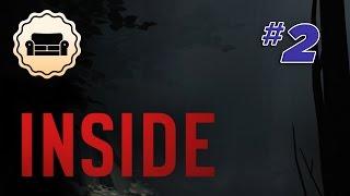 Inside #2 - DOG GONE DISASTER