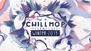 ☃️Chillhop Essentials - Winter 2019 [cozy & chill hiphop beats]