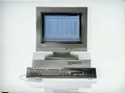 12 Old mac ads