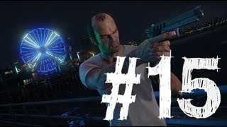 Grand Theft Auto 5 Gameplay Walkthrough Part 15 - Trevor Phillips Industries (GTA V)