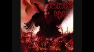 Watch Destroyer 666 Phoenix Rising video