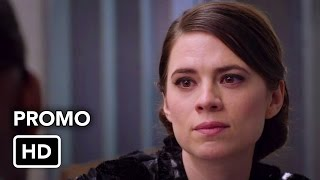 "Conviction (ABC) ""Hope Into Freedom"" Promo HD"