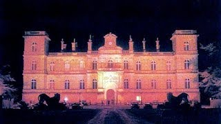 1972 Rothschild Mansion (One of Dozens) Leaked Party Pics-Scroll 2nd Half Vid