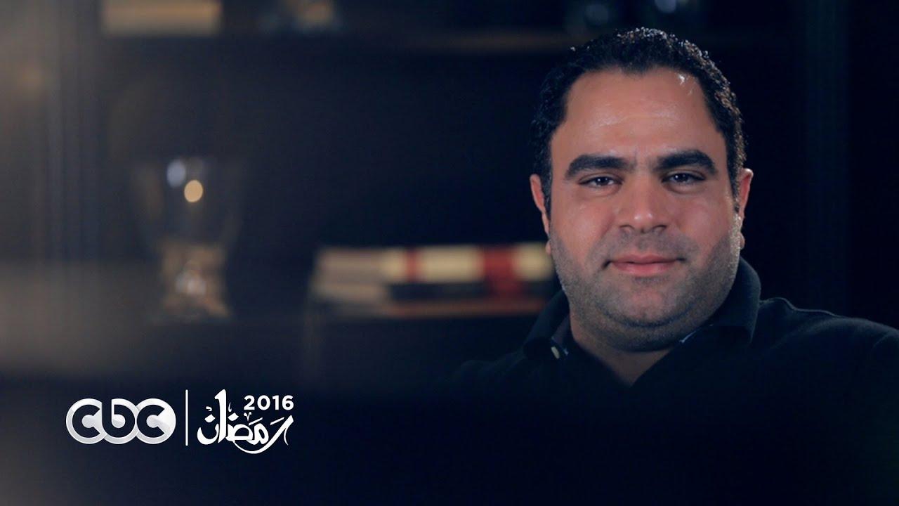 إنتظروا .. محمد شاهين فى مسلسل ونوس على سي بي سي في رمضان 2016