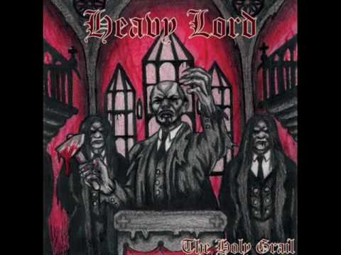 Heavy Lord - Gods Of Doom