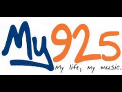 (Audio) 1994 KGBY Y92.5 FM Sacramento Radio DJ Dana Hess Bumper