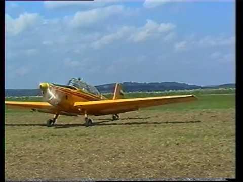 L -13 Blaník