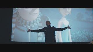 Pharrell Video - Pharrell Williams - Happy (3AM)