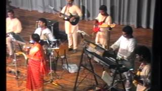 Ponnaana Vaazhwu ~ M.S Rajeswary & S.Sella with ApSaRaS