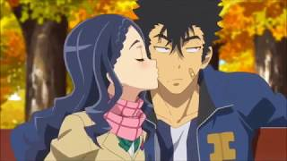 anime mix 15