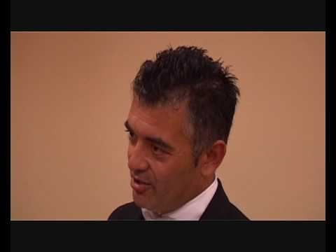 Dinis Pires, General Manager,Convento do Espinheiro, Portugal's Leading Spa Resort @ WTA Europe 2009