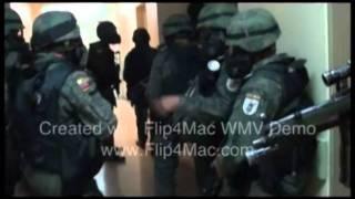 Video completo de la operación rescate de las FFAA del 30S