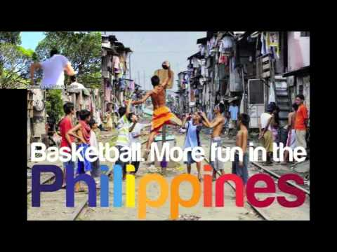 Choose Philippines and More fun in the Philippines mashup