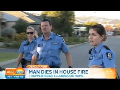 Fatal Fire | Today Perth News