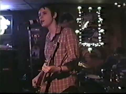 Cat Power - Rockets 1995 Live