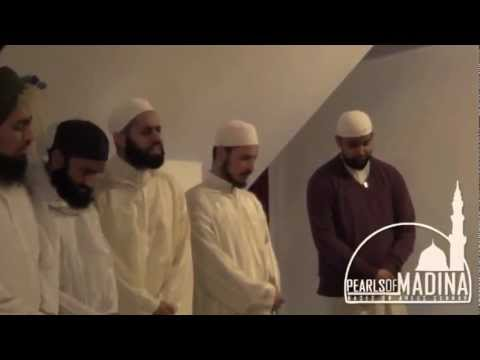 Ae Saba Mustafa Se Keh Dena | 'twas The Night Before Eid video
