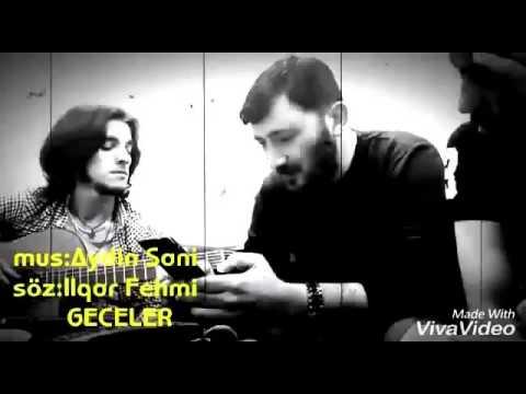 Aydın Sani - Gecələr / 2017