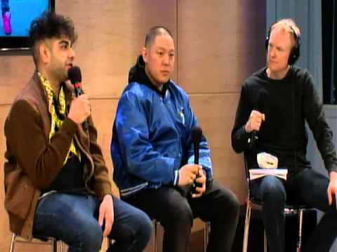Eddie Huang and Heems: On Authenticity, Ethnicity, Hip Hop and Culture