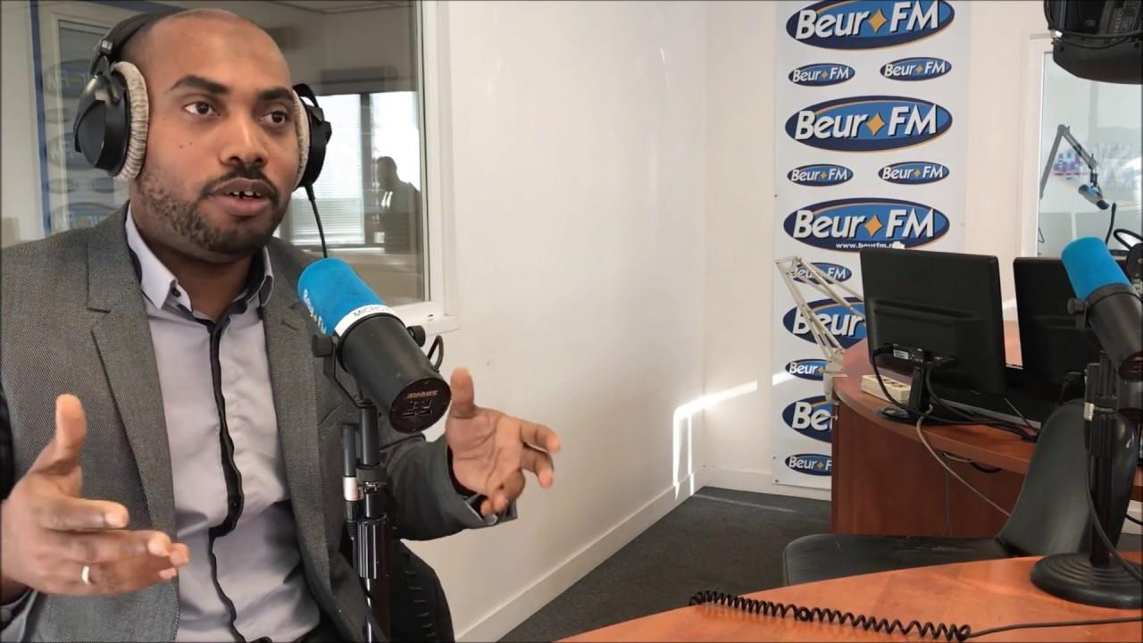 Beur Fm Site De Rencontre - Beur FM enregistre ses