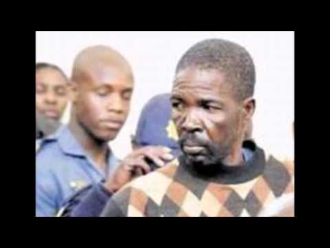 10 South African Serial Killers thumbnail