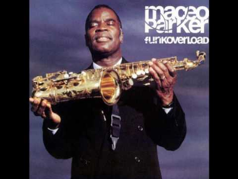 Maceo Parker - Going In Circles