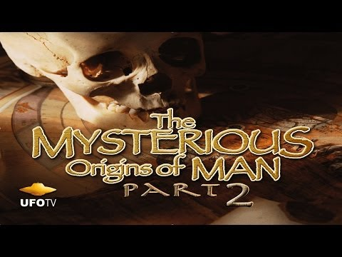 Forbidden Archeology 2: Ancient Alien Discoveries Of Early Man video