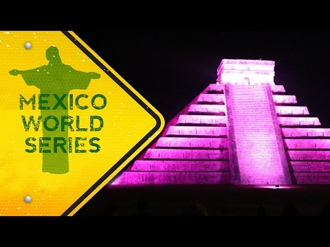 Mexico World Series