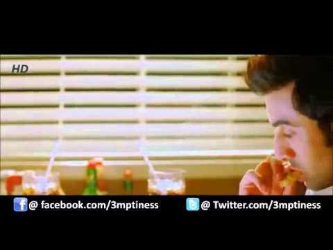 Tujhe Bhula Diyan ~~ Anjaana Anjaani ~~ 3mptiness video