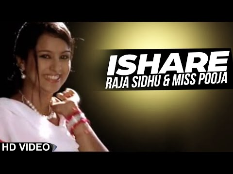 Ishare Raja Sidhu & Miss Pooja [ Official Video ] 2012 - Anand Music video