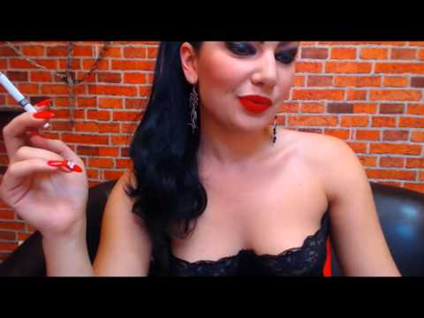 heavy make up fetish № 7346