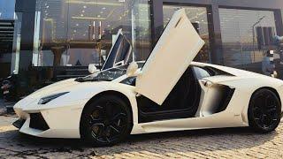 Lamborghini lover super car's cheap price in delhi | exotic wheel 1st vlog |
