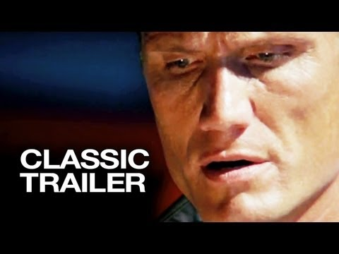 Detention (2003) Official Trailer # 1 - Dolph Lundgren HD