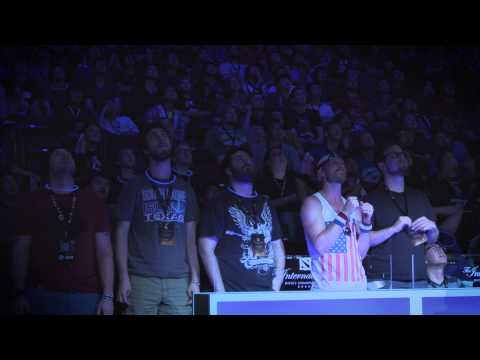 TI5 Road To The Finals: Evil Geniuses