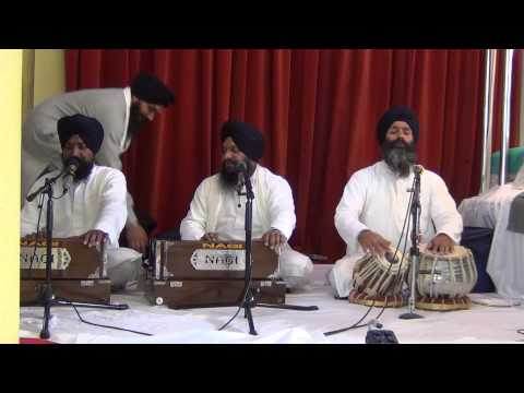 Bisar Gayee [hd] - Bhai Harcharan Singh Ji video