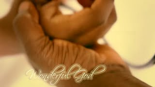 Mario Ajavon - Wonderful God : OFFICIAL VIDEO