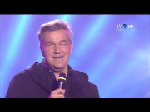 "Dan Bittman - Dincolo de nori (""LIVE"" @ Eurovision. AleÈ™ii!)"