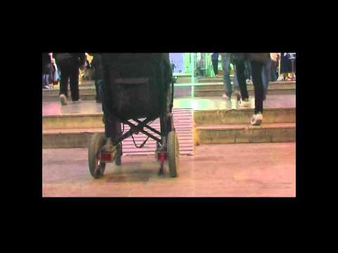 Oscar ödüllü kısa film 'Engelli Cevaplar'