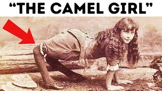7 People You Won't Believe Existed Till You See Them