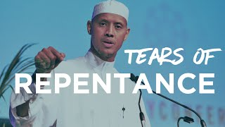 Tears of Repentance – Said Rageah