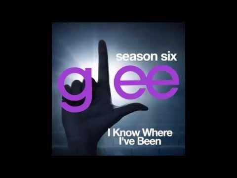 Glee - I Know Where I've Been (DOWNLOAD MP3+LYRICS)
